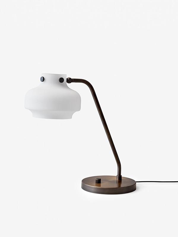 Copenhagen skrivebordslampe fra Andtradition