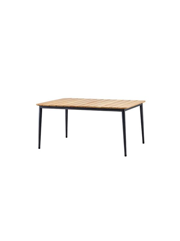 Core bord 160x100 fra Cane-line