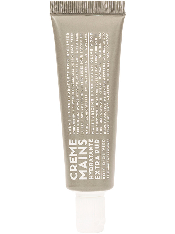 Extra Pur Olive Wood håndcreme fra Sufraco Savon De Marseille