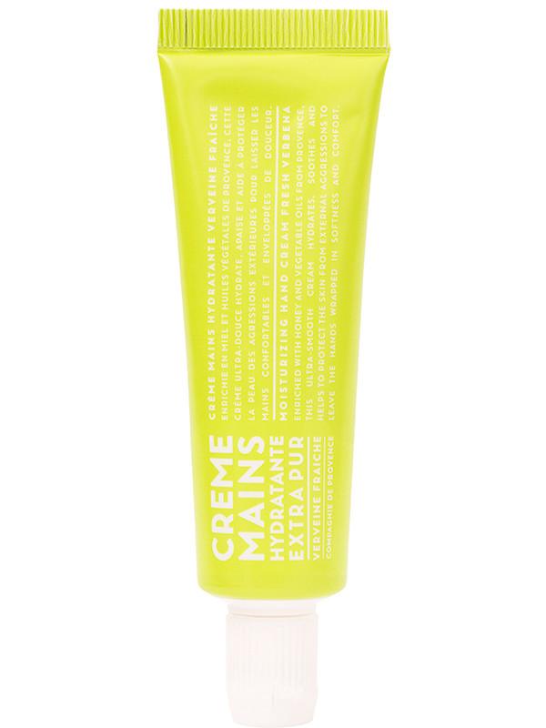 Extra Pur Fresh Verbena håndcreme fra Sufraco Savon De Marseille