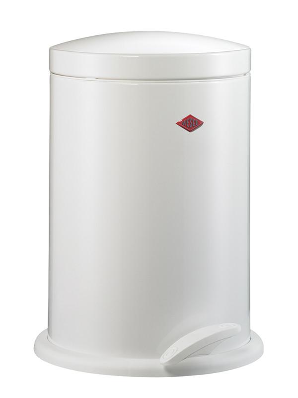 Pedal bin 13 liter fra Wesco