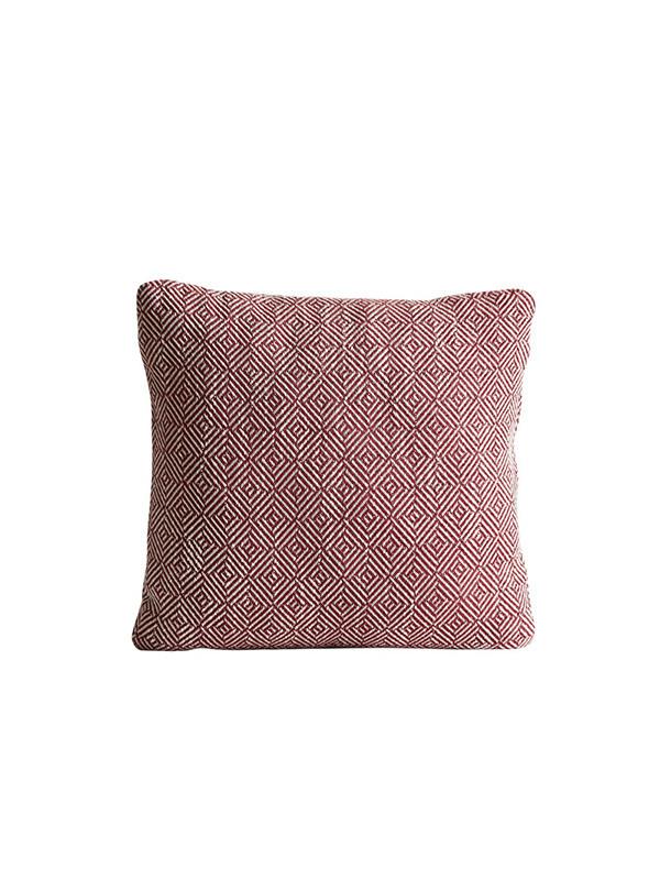 Diamond cushion fra Woud