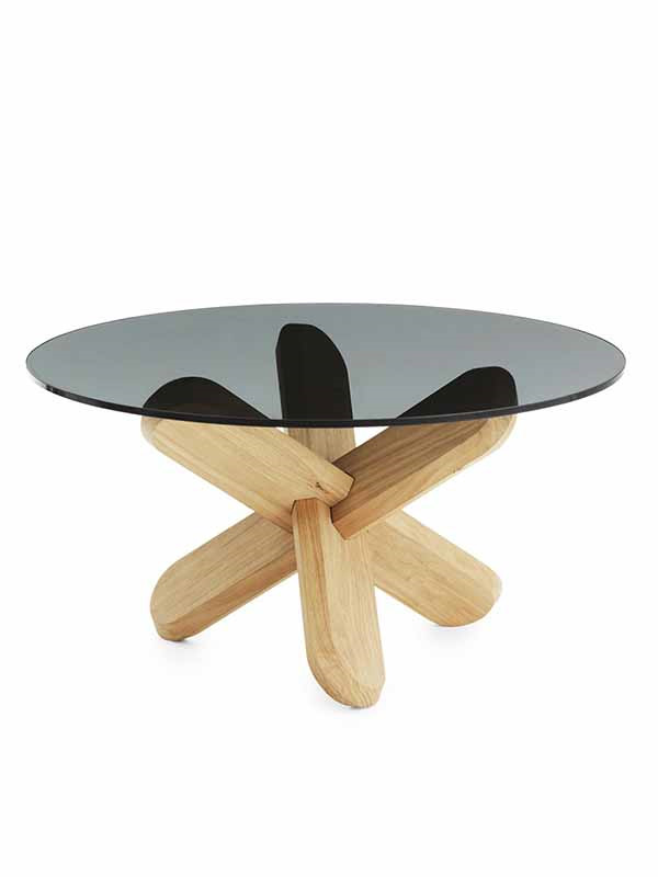 Ding table fra Normann Copenhagen