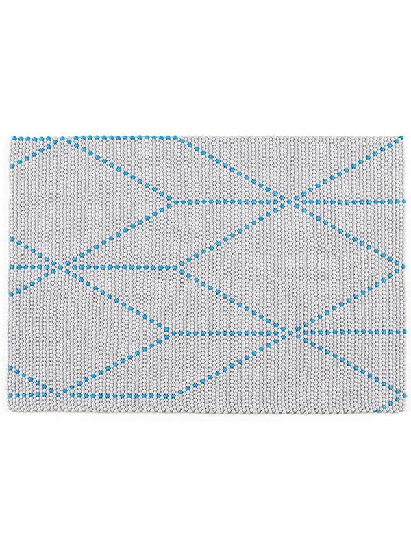 Dot tæppe 120x170 fra Hay