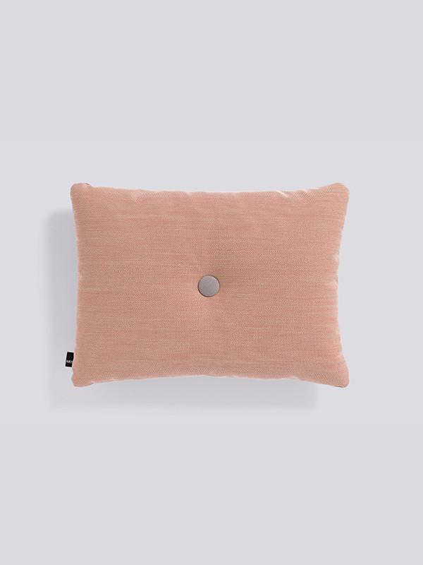 Dot Cushion pude, Steelcut trio fra Hay