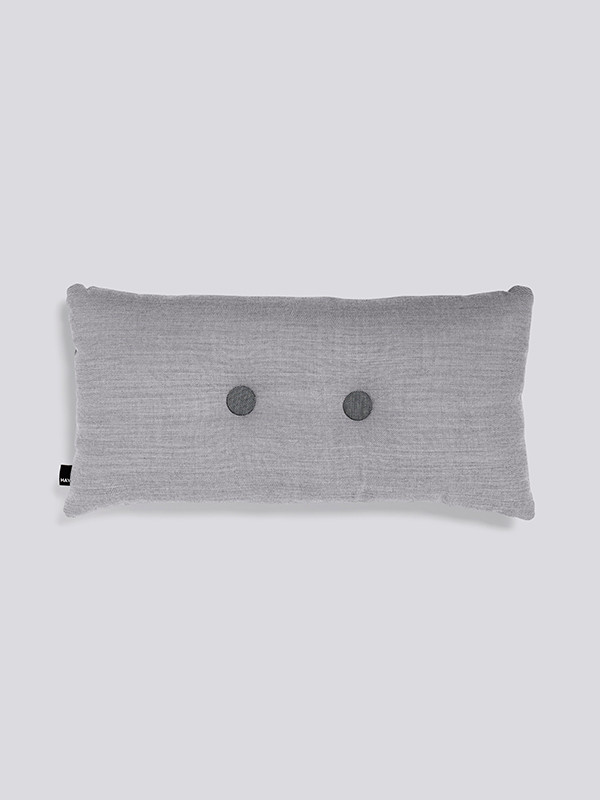 Dot Cushion 2 dots pude, Surface fra Hay