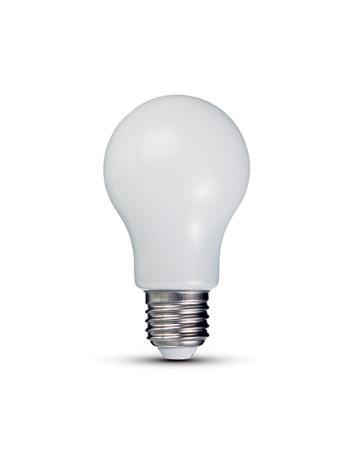 Deco LED Aurora E27 7,5W pære fra Duralamp