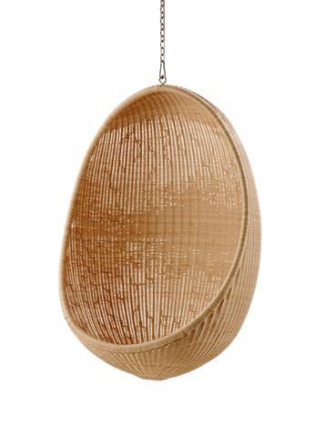 Hanging Egg af Nanna Ditzel