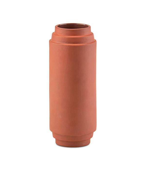 Edge Vase (høj) fra Skagerak