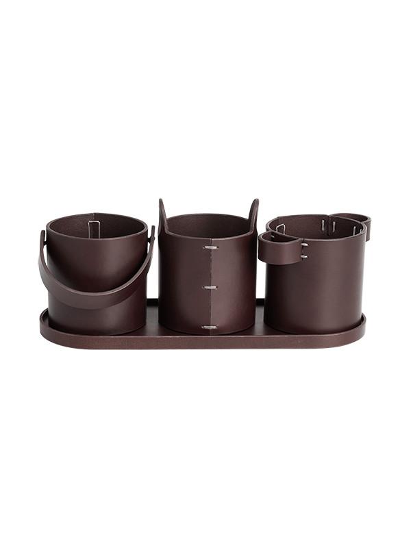Buckets fra Fritz Hansen
