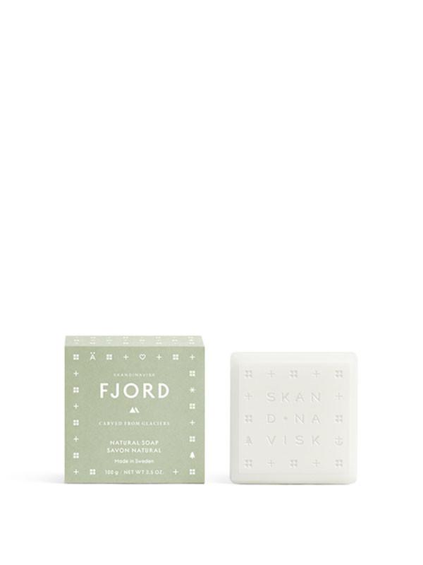 Fjord bar soap fra Skandinavisk