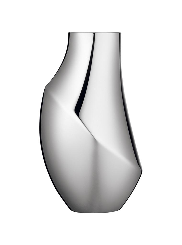 Flora vase, medium fra Georg Jensen