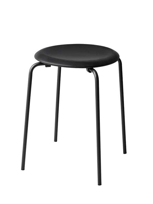 Dot skammel i sort af Arne Jacobsen