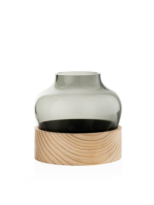 Low vase af Jaime Hayon