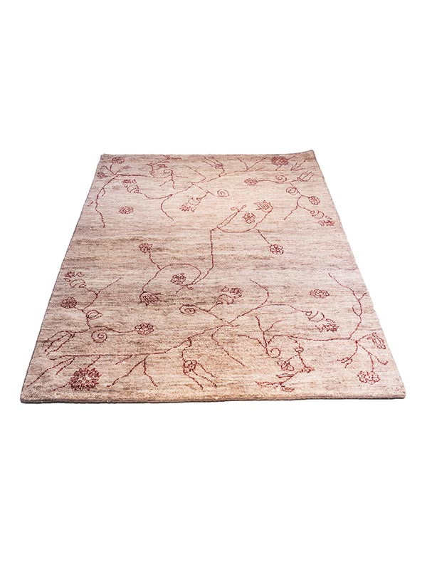 Garden tæppe fra Massimo