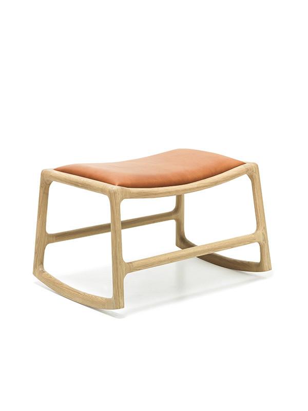 Dedo footstool fra Gazzda