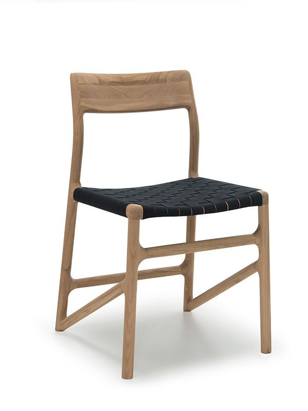 Fawn stol fra Gazzda