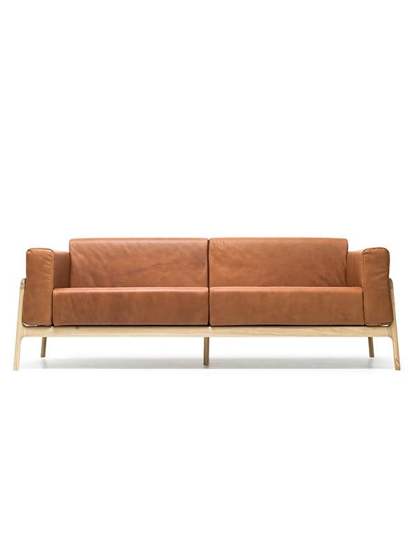 Fawn sofa fra Gazzda