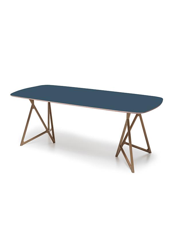 Koza spisebord, linoleum fra Gazzda