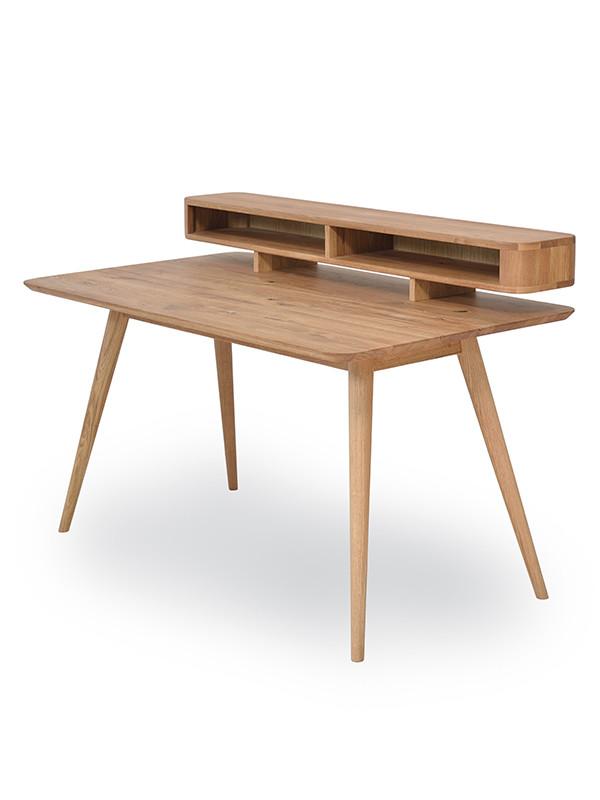 Stafa skrivebord fra Gazzda