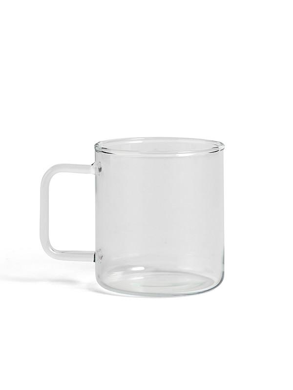 Glass Coffee Mug fra Hay