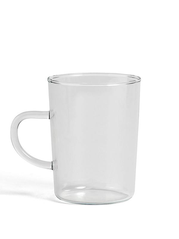 Glass Tea Cup fra Hay