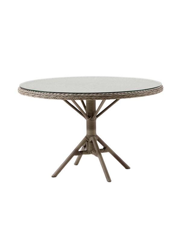 Georgia Garden Grace spisebord fra Sika-Design
