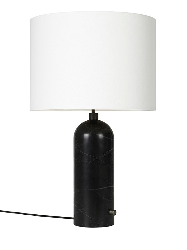 Gravity bordlampe large fra Gubi