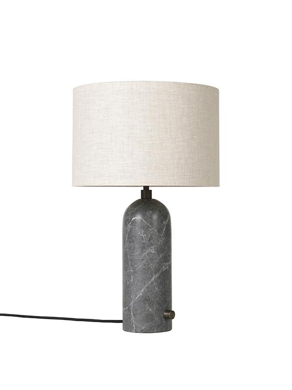 Gravity bordlampe small fra Gubi