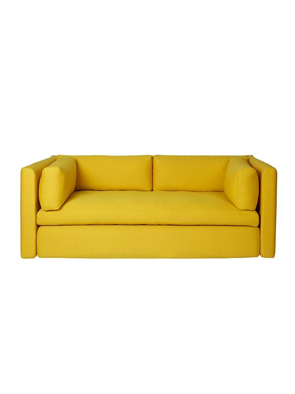 Hackney sofa fra Hay