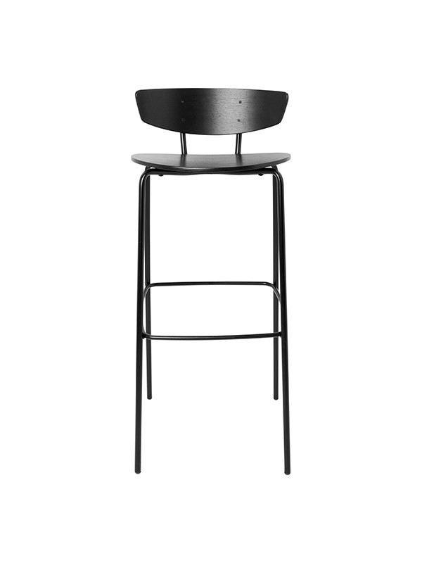 Herman Bar stool fra Ferm Living - high