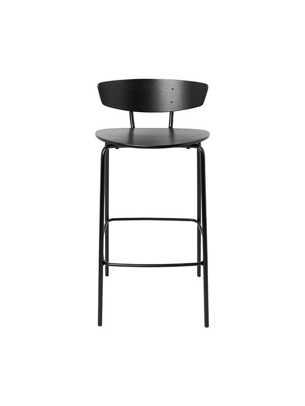 Herman Bar stool fra Ferm Living - low