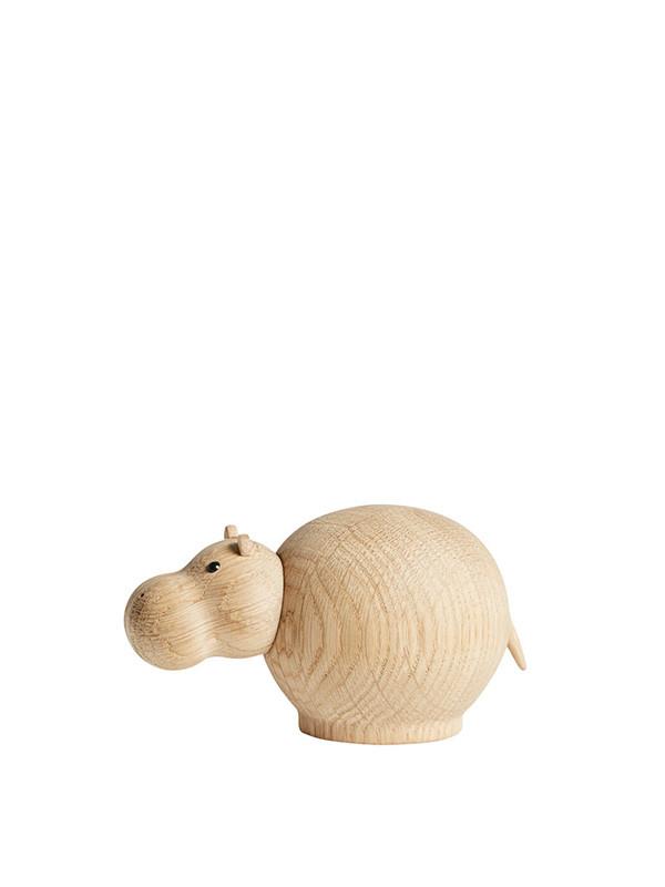 Hibo Hippopotamus fra Woud