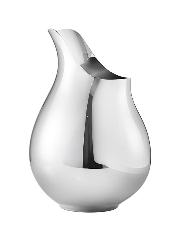 Ilse Vase, medium fra Georg Jensen