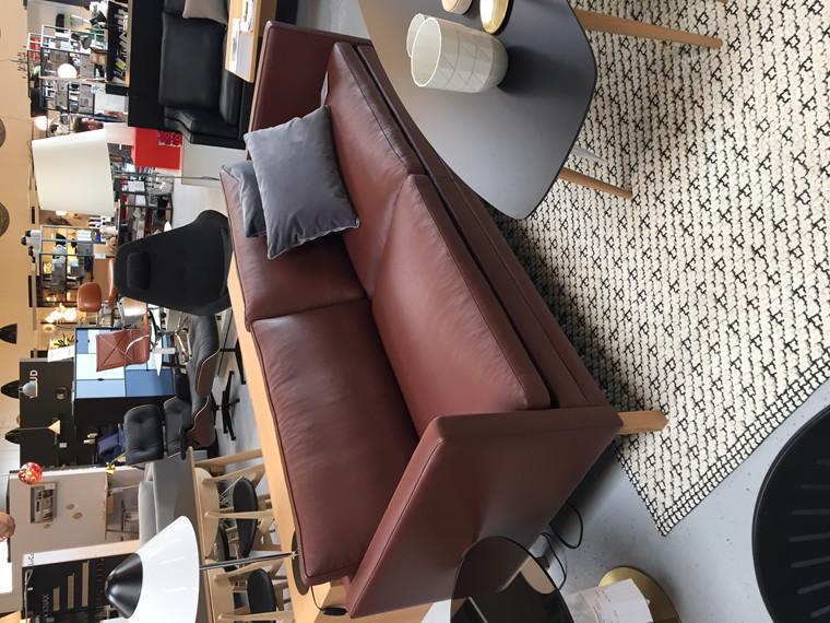 MH 276 3 pers. sofa fra Mogens Hansen