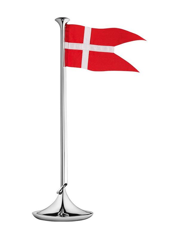 Georg fødselsdagsflag fra Georg Jensen