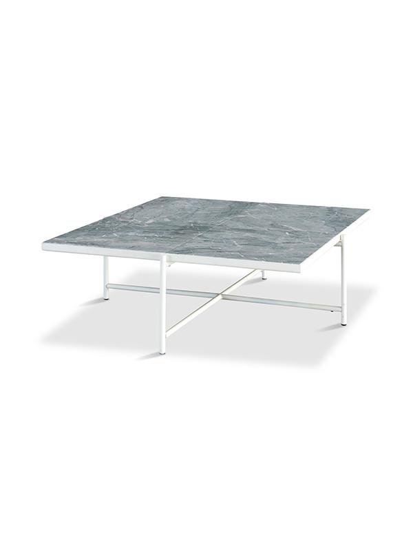 Coffee Table 90, Dolceacqua marmor fra HANDVÄRK