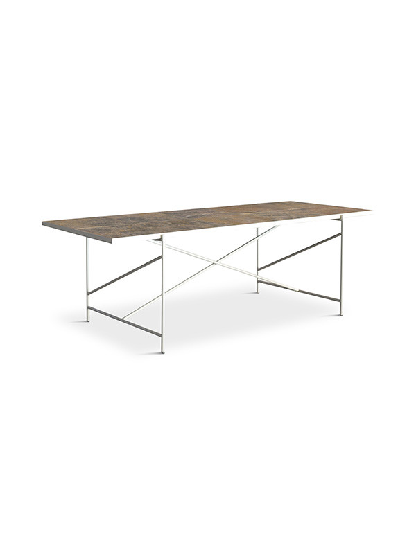 Spisebord 230, Colombe d'Or marmor fra Handvärk