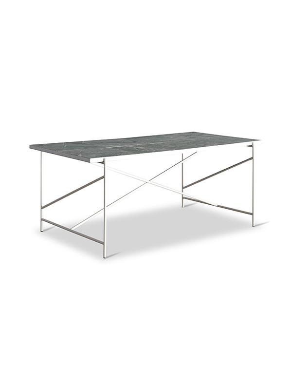 Spisebord 185, Dolceacqua marmor fra HANDVÄRK