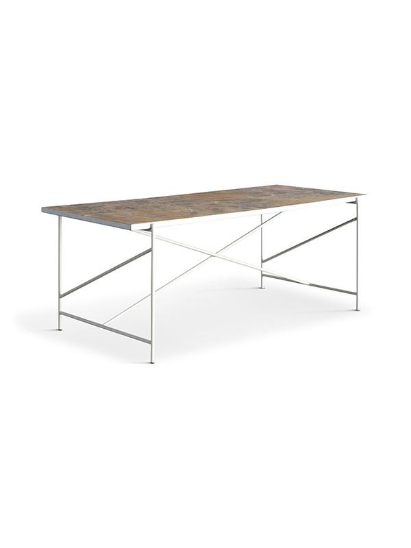 Spisebord 185, Colombe d'Or marmor fra HANDVÄRK