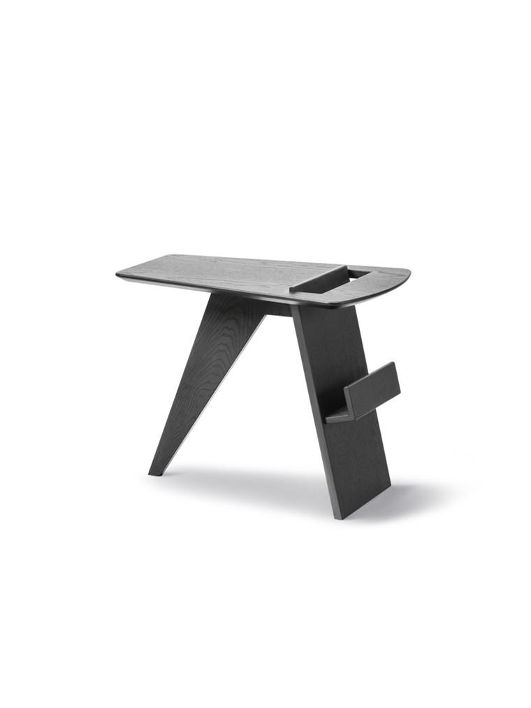 Risom Magazine Table fra Fredericia Furniture