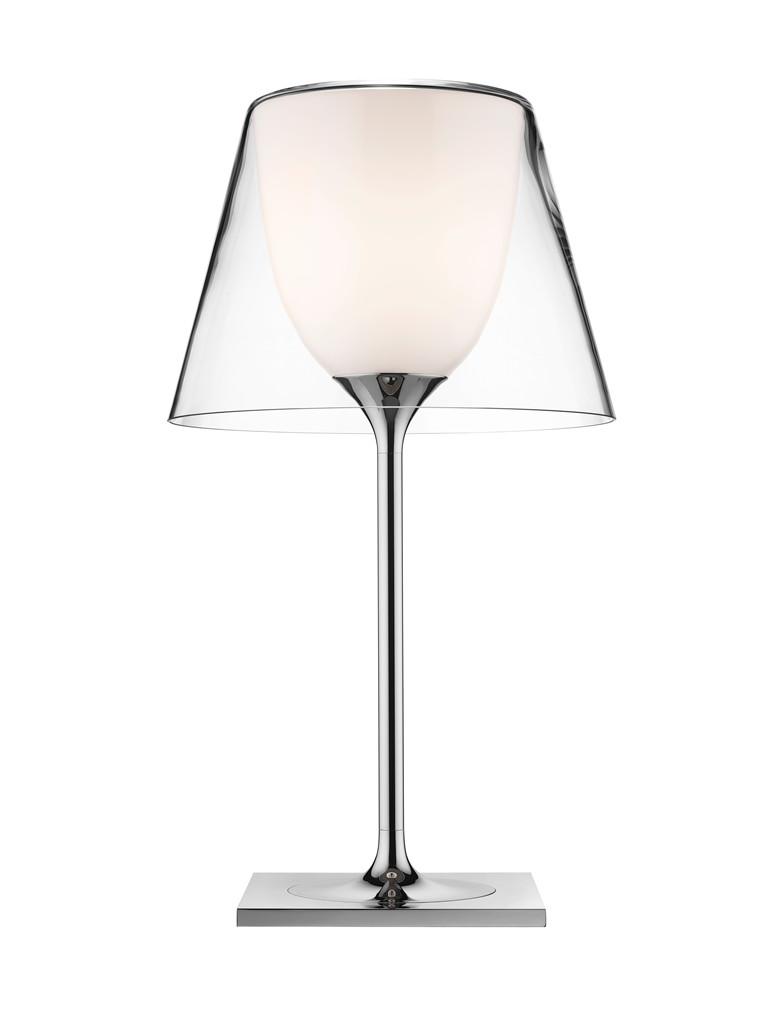 Ktribe T1 Glas bordlampe fra Flos