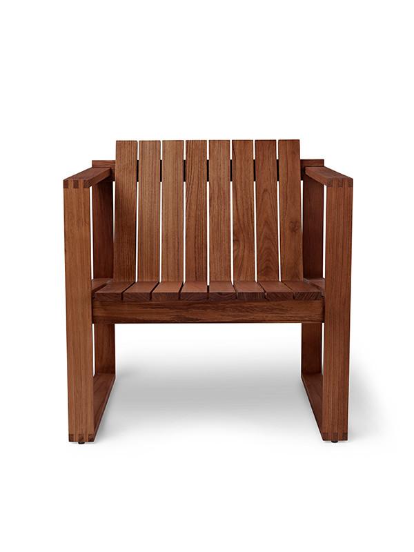 BK11 loungestol af Bodil Kjær