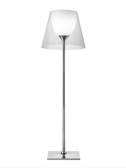 Ktribe F3 gulvlampe fra Flos