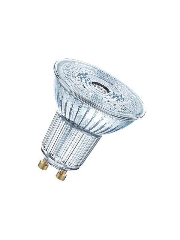 LED GU10 7,2W pære fra Duralamp