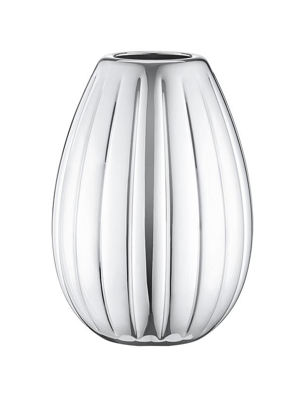 Legacy vase, stor fra Georg Jensen