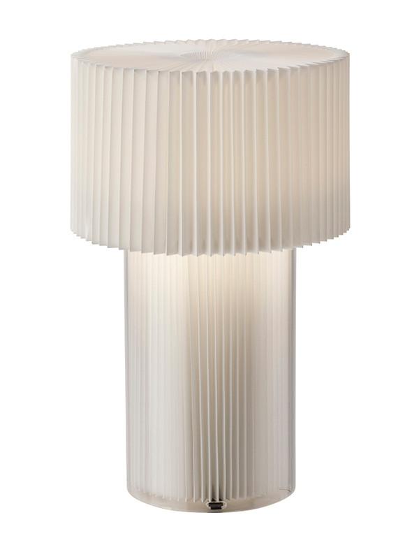 312-1 bordlampe fra Le Klint