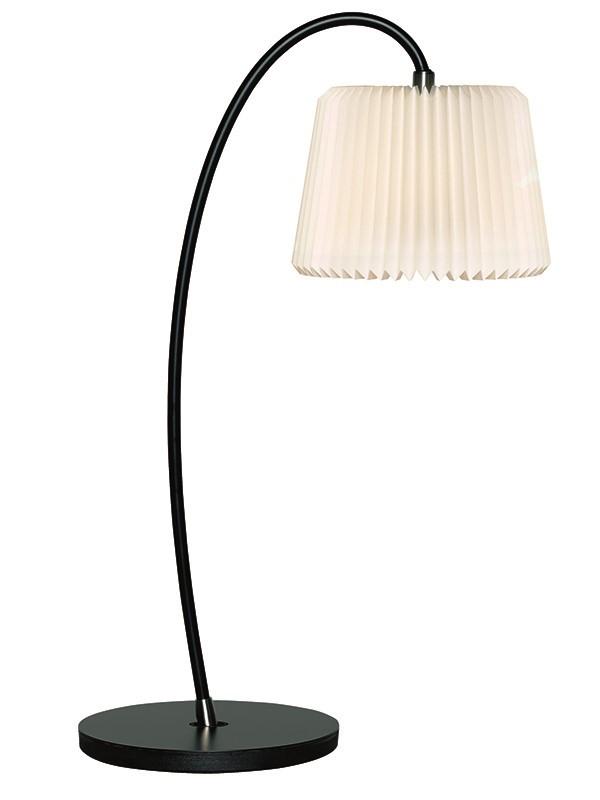 Snowdrop 320B bordlampe fra Le Klint