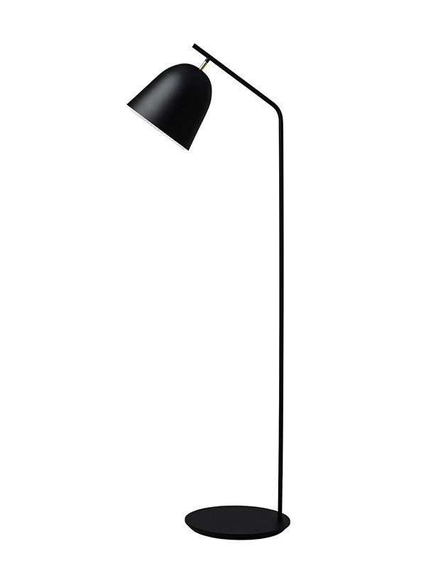 Caché gulvlampe fra Le Klint