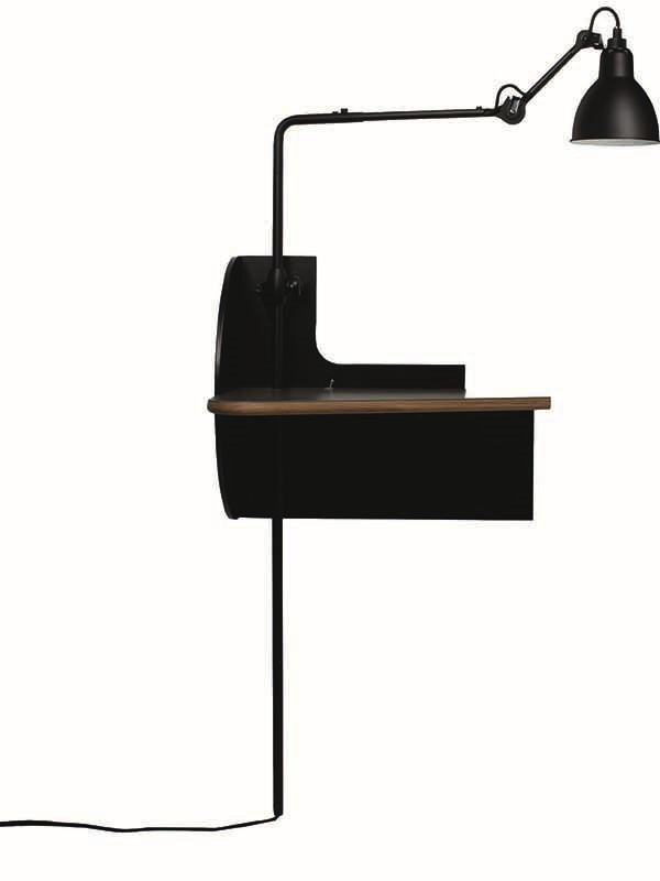 Plug & Dream fra Lampe Gras